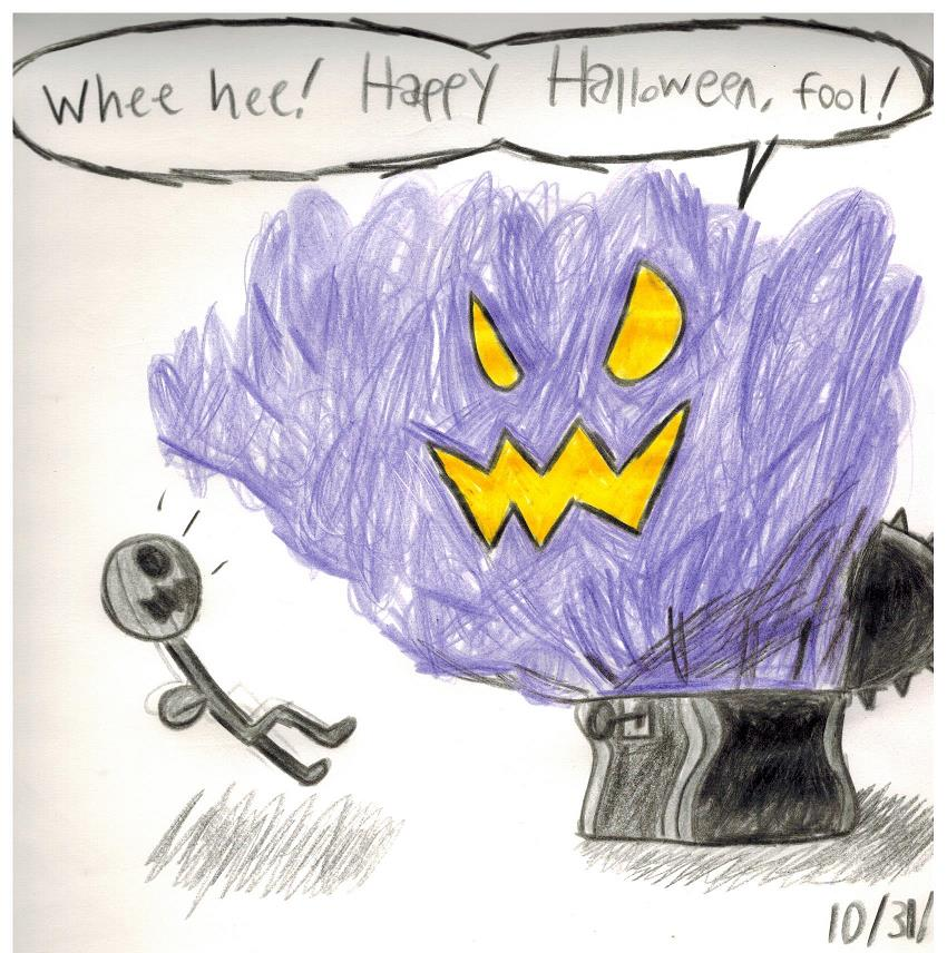 [Image: HalloweenFool.JPG]